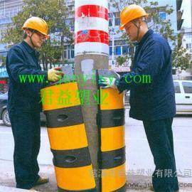 福建电线杆防撞墩价格 定做电杆防撞桶