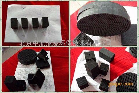 北京蜂窝活性炭规格,北京蜂窝活性炭价格批发