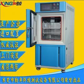 可程式恒温恒湿试验箱 高低温环境老化箱