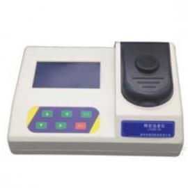 深圳科普仪ZDSD-100型浊度色度仪安稳性反复性好精度高