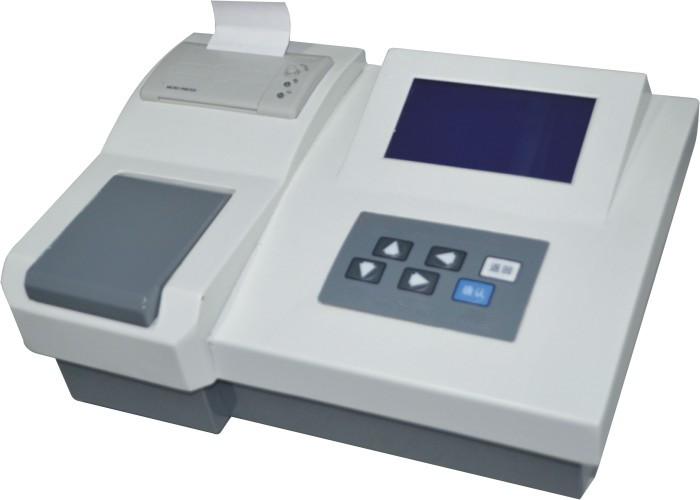 科普仪COD氨氮总磷总氮测定仪KD-2060型检测污水的首选仪器