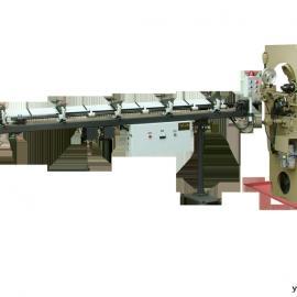 台荣供应新名阳1525#自动车床配套送料机实现自动化上下料