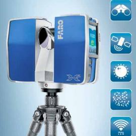 FARO X330法如三维激光扫描仪高精度工业级