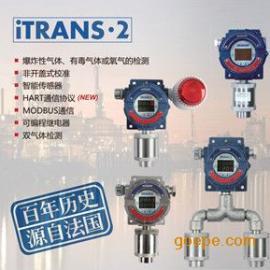 法国OLDHAM美国英思科iTrans 2一氧化碳气体检测仪