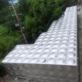 上海SUS304白口铁消防水箱