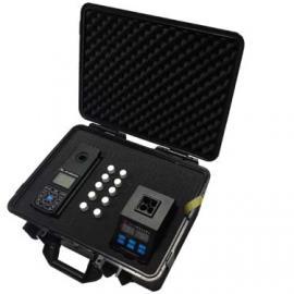 便携式COD氨氮总磷测定仪KP-D2030型,污水快速检测仪