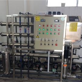 工业用去离子水设备 湿巾有去离子水机器