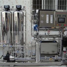 全自动水处理设备润新自动阀控制