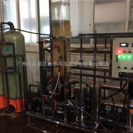 工业反渗透纯水机RO纯水设备