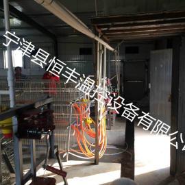 猪舍地暖养殖热风炉锅炉hf-2
