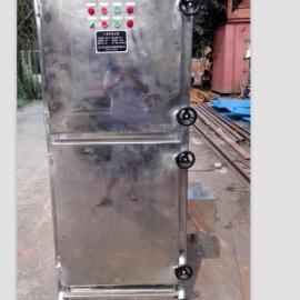 不锈钢单机除尘器 单机布袋除尘器 单机袋式除尘器