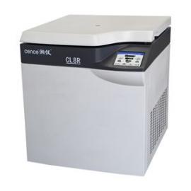 CL8R大容量高速冷冻离心机