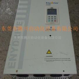 艾默生变频器维修 艾默生变频器面板显示e002报警修理