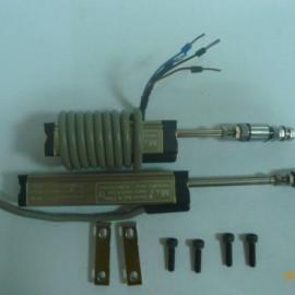 直线位移传感器电子尺 微型拉杆式电子尺KTM 10-300mm 通用型