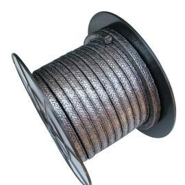 柔性高压石墨盘根厂家直销价格更优惠