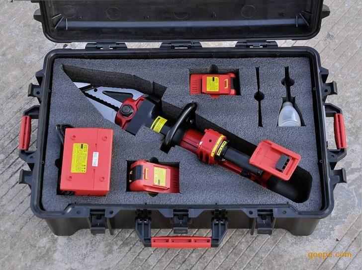 厂家供应海昌救生hc21液压扩张器,消防扩张器,消防扩张钳图片