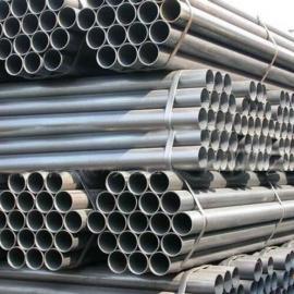 昆明焊管价格查询