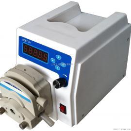 DDBT-301电子蠕动泵