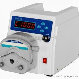 DDBT-301双泵头恒流泵