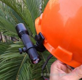 腾阳CBJW7620固态微型强光防爆电筒