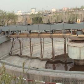 荣博源环保RBQ系列 周边传动刮泥机 刮泥设备 水产专用