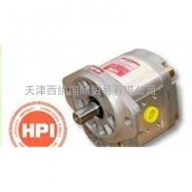 原装法国HPI齿轮泵