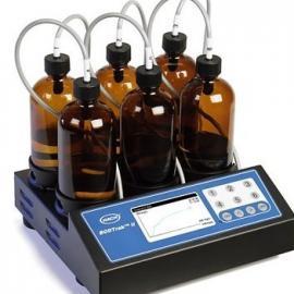 哈希BODTrakII生化需氧量BOD分析仪