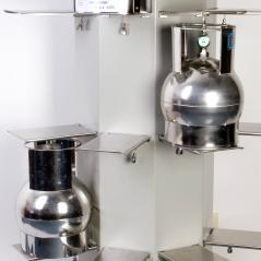 美国Nutech 3602/3603 VOC分析仪自动进样器