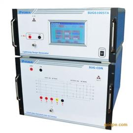 6KV三相触摸式雷击浪涌发生器/GB/T17626.5