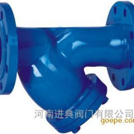 河南煤气过滤器生产厂家