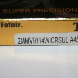 FAFNIR轴承一级代理9313WI
