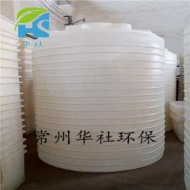 闽侯县10吨盐酸储罐纺织厂盐水桶厂家
