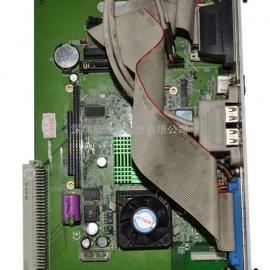 川口注塑机控制器M型电脑CPU-25主板