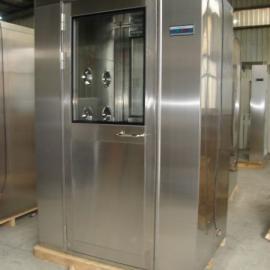济宁全自动风淋室生产厂家配套净化设备安装