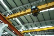欧标单梁起重机、欧标单梁行吊、欧标单梁天车制造商