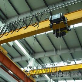 LDX新型单梁起重机,欧式标准单梁天车制造商