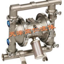 食品级气动隔膜泵