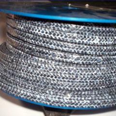高压高碳纤维盘根 高温耐磨不可替代
