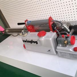大功率热霭机sn50 日本进口轻便式大容量热力霭机
