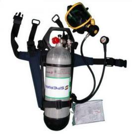 霍尼韦尔(巴固) C850正压式空气呼吸器 斯博瑞安