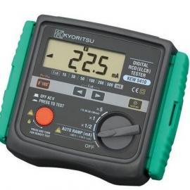 日本克列茨KEW5410漏电开关测试仪