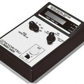 日本共立MODEL5402D漏电开关测试仪