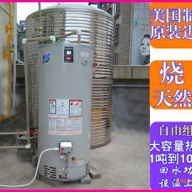 美国白浪原装燃气容积式热水器重庆周边包安装售后内胆保5年