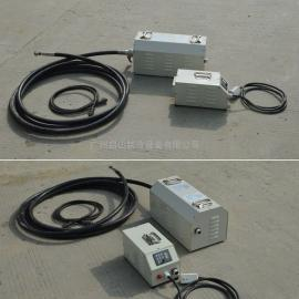 KT-301分体式自动控制锅炉管道清洗机