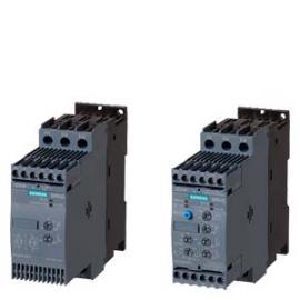 西门子3RW30软启动器