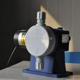 循环水加药小型机械泵MSAF070O31,PVC泵头西科