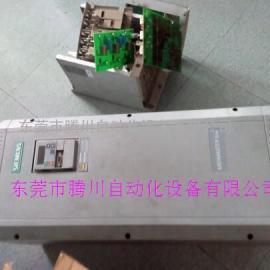 西门子变频器维修报警F0003欠压故障修理