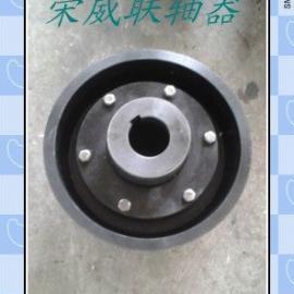 生产LJ型径向弹性柱销联轴器