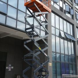 惠州市酒店大堂移动式升降机销售