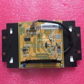 弘讯Q7电脑显示屏GD070ELLW02海天机显示屏